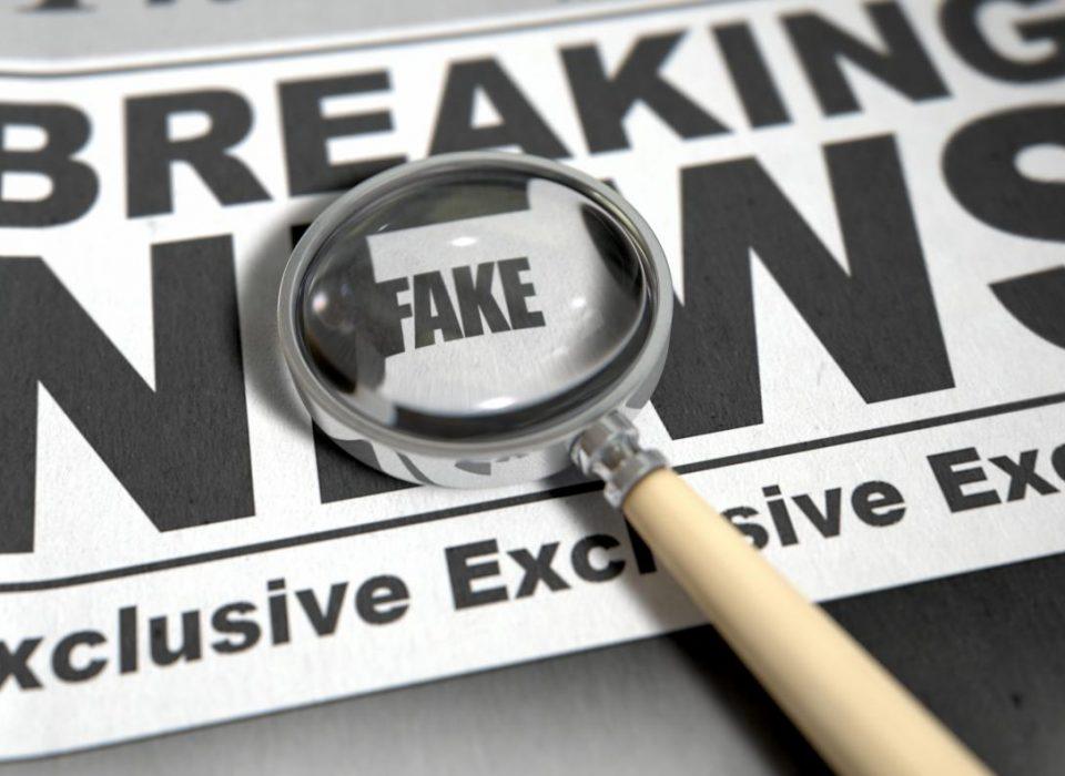 Jak generować fake newsy?